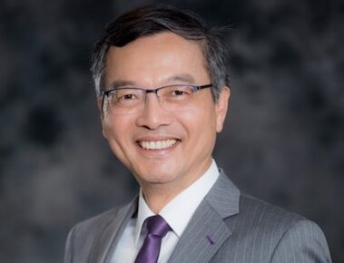 Dr The Honourable Lam Ching-choi, SBS, JP, Member of the Executive Council, Hong Kong Special Administrative Region, The People's Republic of China, Chairman, Elderly Commission of Hong Kong SAR, Chief Executive Officer, Haven of Hope Christian Service